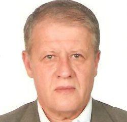 M. Sc. Salvador Boher