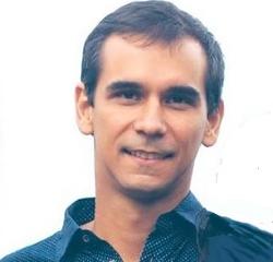 M. Sc. Carlos González