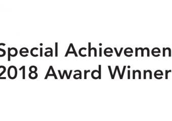 Nuestro Geoportal Recibe Premio SAG